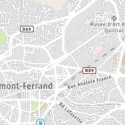 Centre De Dépistage Clermont Ferrand Horaires Et Infos