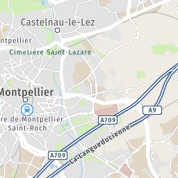 Location Logement à Montpellier