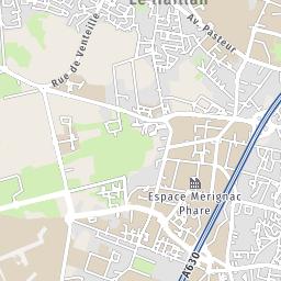 Info coronavirus à Mérignac : trouver un garage auto ouvert