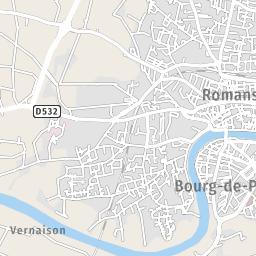 Centre De Depistage A Romans Sur Isere Horaires Et Infos