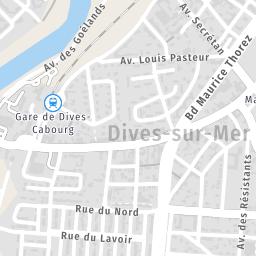 Location Appartement Cabourg/dives Sur Mer 3 personnes dès