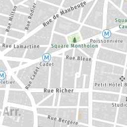 Prix M Paris 10e Prix De L Immobilier De Particulier A