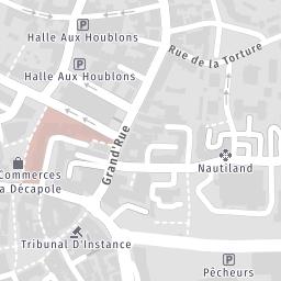 mare aux canards, haguenau (67) - commerces, boutiques et
