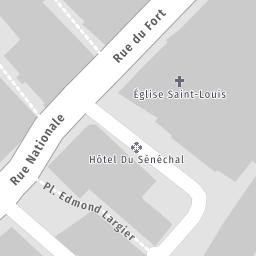EHPAD Les Terrasses de l'Ibie à Villeneuve de Berg