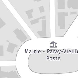Escort Paray Vieille Poste